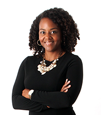 Shona Bell - Nonprofit division